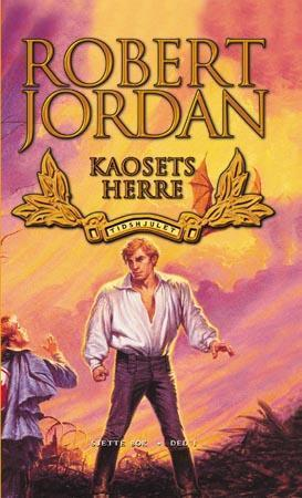 Kaosets herre: Sjette bok, del I (Tidshjulet, #6)  by  Robert Jordan