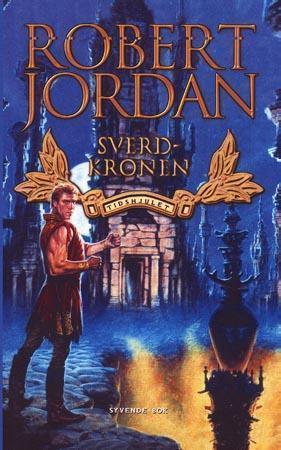 Sverdkronen (Tidshjulet, #7)  by  Robert Jordan