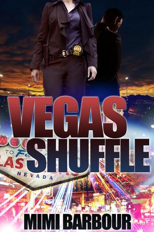 Vegas Shuffle (Vegas, #3) Mimi Barbour