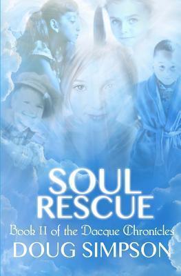 Soul Rescue  by  Doug Simpson