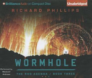 Wormhole Richard   Phillips