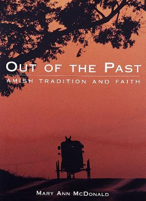 Out of the Past Mary Ann McDonald