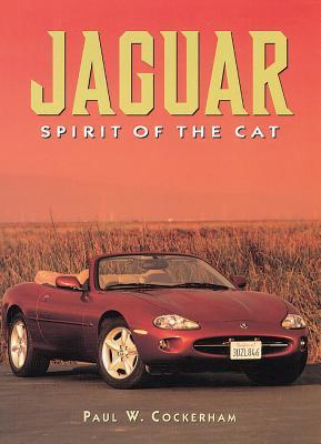 Jaguar  by  Paul W. Cockerham