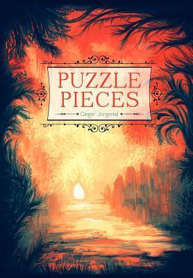 Puzzle Pieces Ginger Jorgental