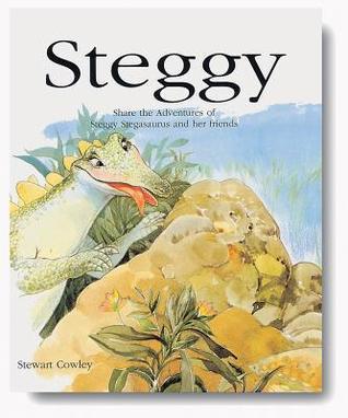 Steggy Stewart Cowley