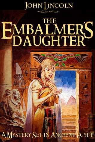 The Embalmers Daughter Nathaniel Burns