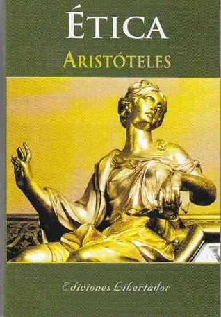 Ética  by  Aristotle