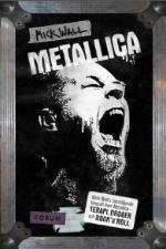 Metallica : terapi, droger och rocknroll  by  Mick Wall