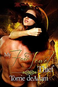My Fair Jewel Thief Torrie deAdam