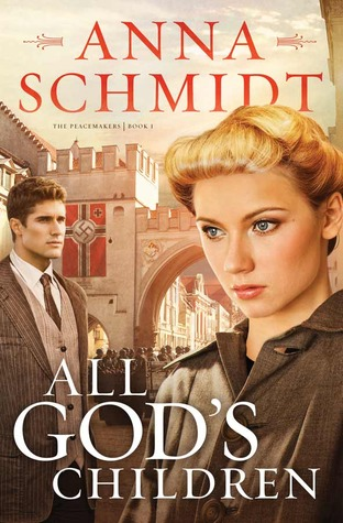 Pastor Takes a Wife Anna Schmidt