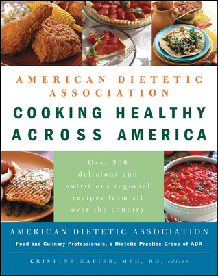 Clinical Practice Recommendations 2010  by  American Dietetic Association