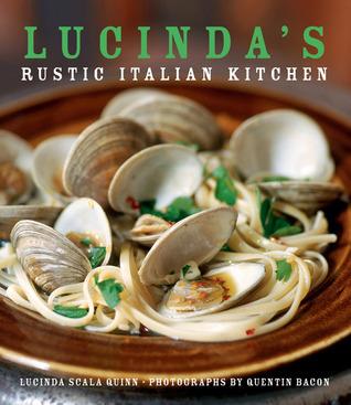 Lucindas Rustic Italian Kitchen  by  Lucinda Scala Quinn