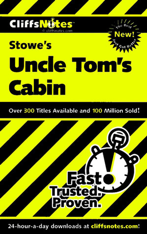 Uncle Toms Cabin  by  Thomas Thornburg