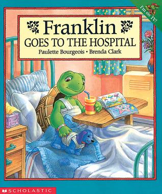 Le Héros de Franklin  by  Sharon Jennings