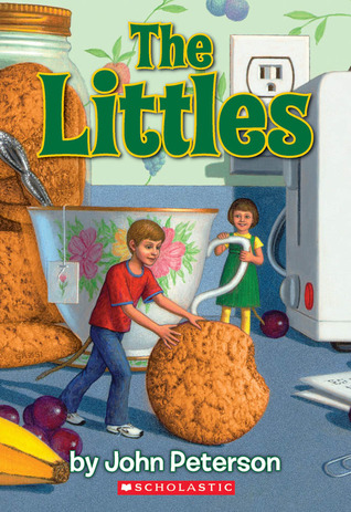 Littles Have a Wedding  by  John Lawrence Peterson