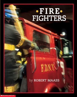 Fire Fighters (rev 02)  by  Rob Maass