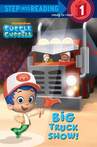 Big Truck Show! Mary Tillworth