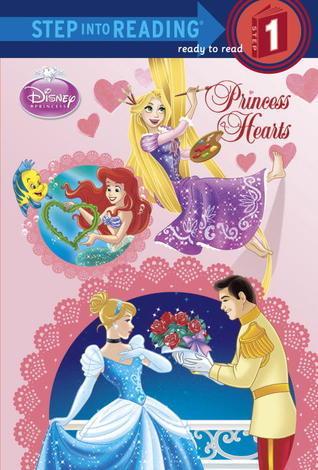 Princess Hearts Francesco Legramandi