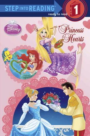Princess Hearts Jennifer Weinberg