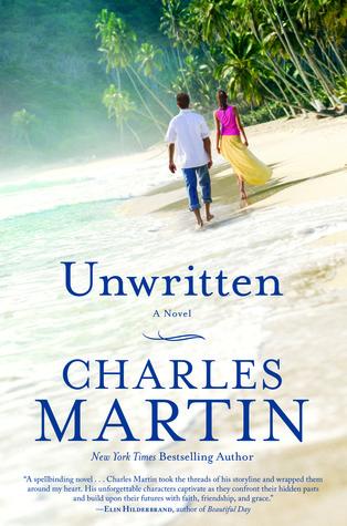 Unwritten Charles Martin
