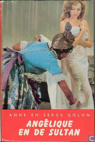 Angélique en de sultan Anne Golon