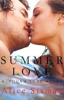 Summer Love Alice Sisman