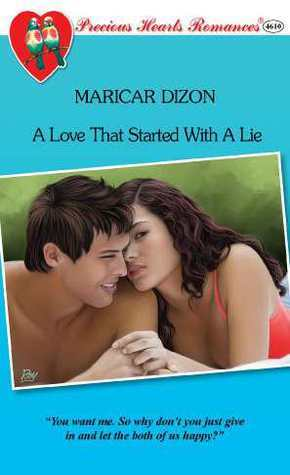 A Love That Started With A Lie, Single Ladies #6 Maricar Dizon