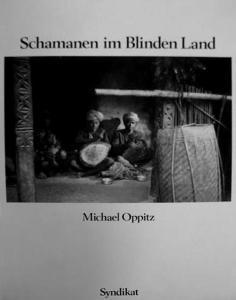 Morphologie Der Schamanentrommel  by  Michael Oppitz