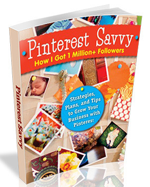 Pinterest Savvy: How I Got 1 Million+ Followers Melissa Taylor