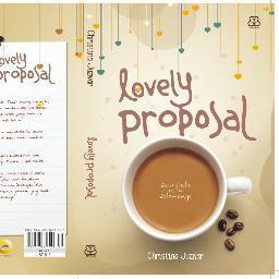 Lovely Proposal Christina Juzwar