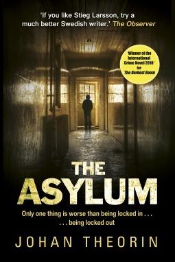 The Asylum  by  Johan Theorin