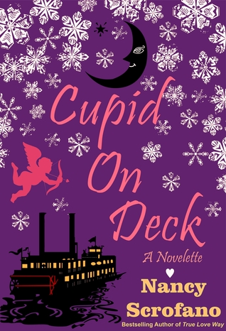 Cupid On Deck Nancy Scrofano