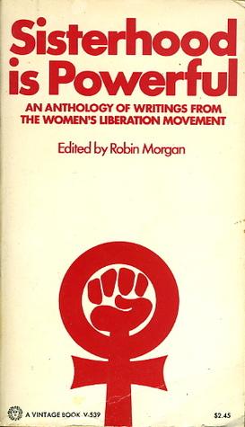 Anatomy of Freedom Robin Morgan