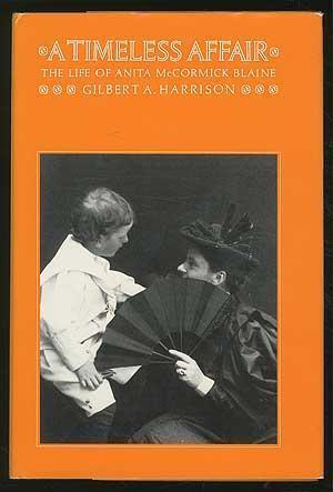 A Timeless Affair  by  Gilbert A. Harrison