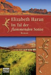 Im Tal der flammenden Sonne  by  Elizabeth Haran