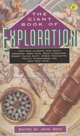 Giant Book of Exploration  by  John Keay
