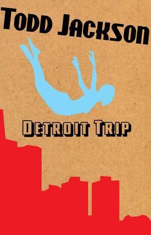 Detroit Trip Todd Jackson