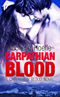Carpathian Blood  by  Michelle Hoefle
