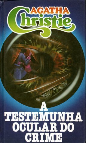 A Testemunha Ocular do Crime Agatha Christie