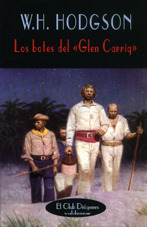 Los botes del Glen Garrig  by  William Hope Hodgson