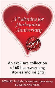 A Valentine for Harlequins Anniversary: An Evening to Remember Catherine Mann
