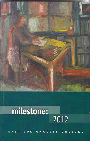 Milestone: 2012 Michael Alexander Becerra