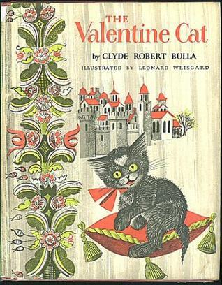 The Valentine Cat Clyde Robert Bulla