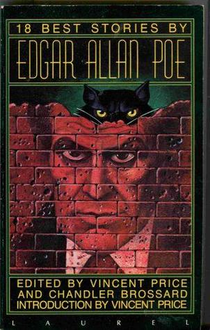 18 Best Stories of Edgar Allan Poe  by  Edgar Allan Poe