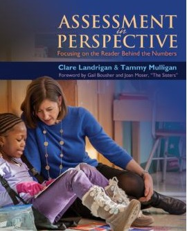 Assessment in Perspective:  Focusing on the Reader Behind the Numbers  by  Clare Landrigan