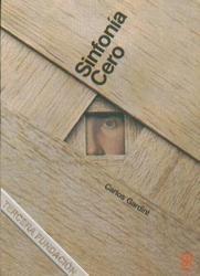 Sinfonía cero Carlos Gardini