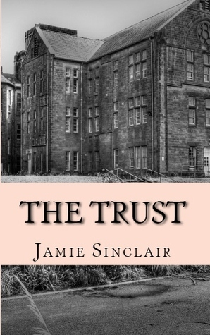 The Trust Jamie Sinclair