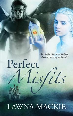 Perfect Misfits  by  Lawna Mackie