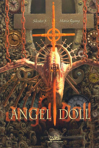 Angel Doll Maria Ryung