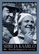 Siiri ja Kaarlo: Näyttelijäparin tarina Kari Uusitalo